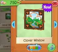 CloverW 5