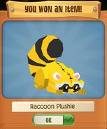 P Raccoon 6