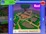 Blooming Beastro