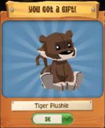 P Tiger 3