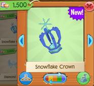 SnowflakeC 5