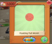 PlayWild FloatingFullMoon Red