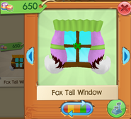 FoxW 5