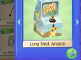 Long Shot Arcade