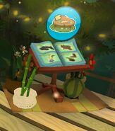 PlayWild SarepiaForest TreetopGardensStand