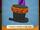 Curious Masquerade Hat
