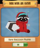 P Raccoon 0