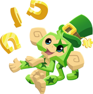 LuckyDay Monkey