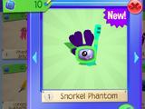 Snorkel Phantom