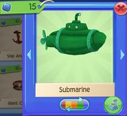 AQ Sub 7