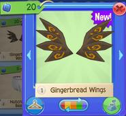 GingerW 3