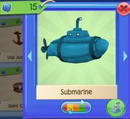 AQ Sub 4