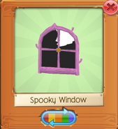 SpookyW 5