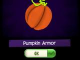 Pumpkin Armor