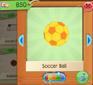 SoccerB 5