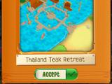 Thailand Teak Retreat