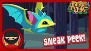 Flying Fox Sneak Peek! - Animal Jam