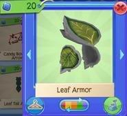 LeafA 2