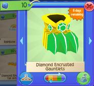 DiamondGt 4