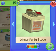 DinnerS 3