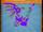 Dragon Flower Wings