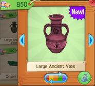 Large ancient vase 5