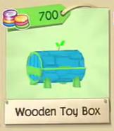 Toy 0