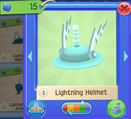 LightningH 6