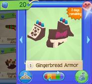 GingerbreadM 2