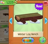 LogW 2