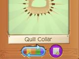 Quill Collar