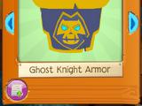 Ghost Knight Armor
