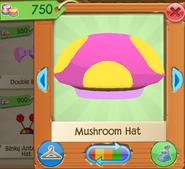 MushroomH 4