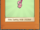 Pink Bunny Wall Sticker