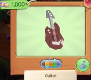 Guitare 8