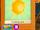 Floating Sun