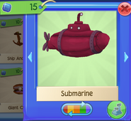 AQ Sub 2