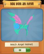 MechH 2