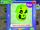 Neon Skeleton Mask