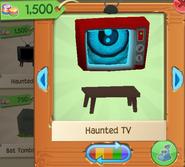 HauntedT 6