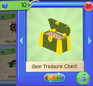 AQ Treasure 8