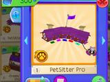 PetSitter Pro