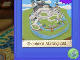 Shepherd Stronghold