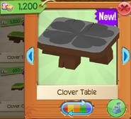 CloverT 6