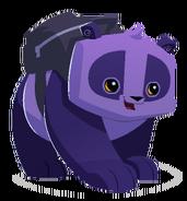 Pandabag