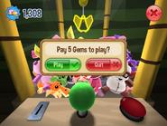 PlayWild TheClaw 5Gems