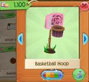 BasketH 5
