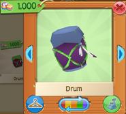 Drum 7