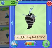 LightningT 5