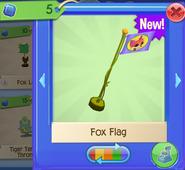FoxFlag 5